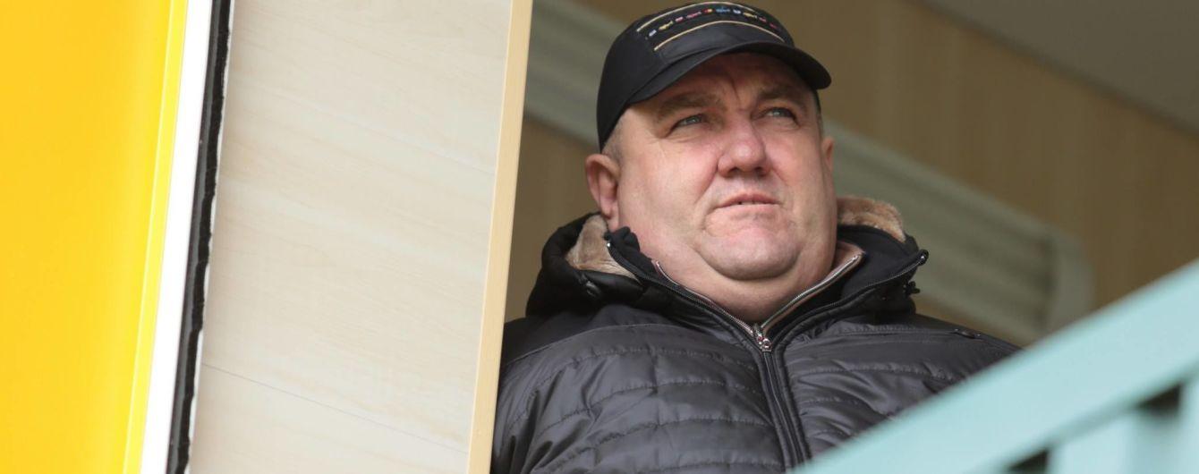 У соперника 27 случаев заражения: президент клуба УПЛ жестко отреагировал на предложение о переносе матча