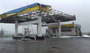 """В Індії від найпотужнішого за 20 років шторму """"Фані"""" загинуло три людини"""