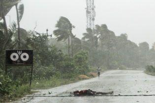 """Количество жертв циклона """"Фани"""" в Индии увеличилось впятеро"""