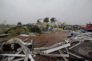 """Кількість жертв потужного циклону """"Фані"""" в Індії сягнула 34"""