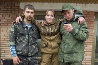 На Донбасі ліквідовано бойовика-жінку з мотострілкової бригади – ЗМІ