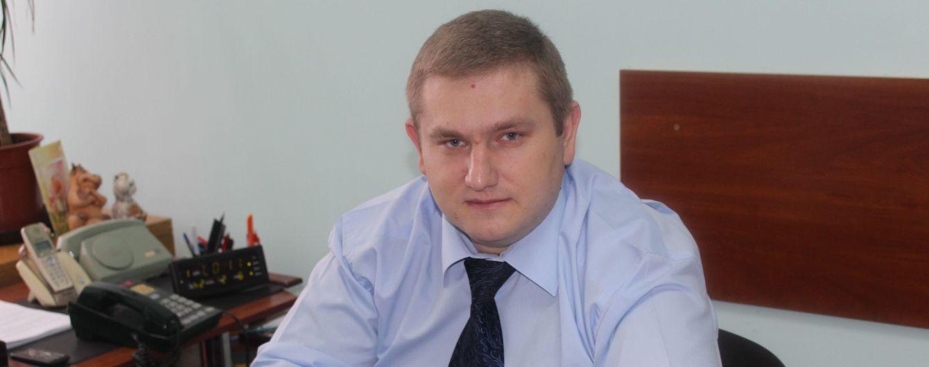 """""""Наглая зрада"""": Нефедов рассказал о предполагаемом теневом руководителе """"Укравтодора"""""""