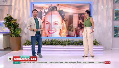 Как во Львове празднуют день города - жена мэра Екатерина Кот-Садовая