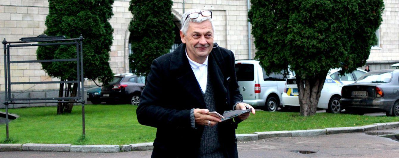 Избиение в Черкассах журналиста будут расследовать как покушение на убийство
