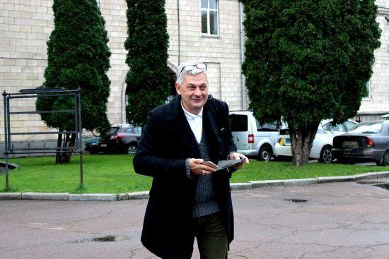 Побиття в Черкасах журналіста розслідуватимуть як замах на вбивство