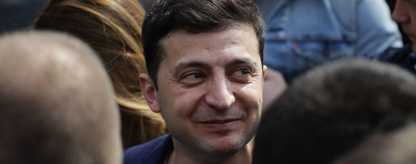 """Зеленский рассказал про """"несколько ходов"""", которые готовит в ответ на """"паспортизацию"""" Россией жителей Донбасса"""