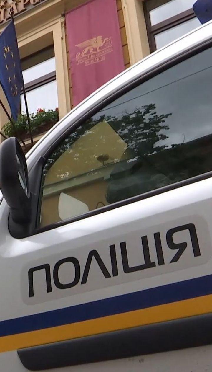 """Хвиля """"мінувань"""" у Львові: анонім повідомив про закладену вибухівку у 8 будівлях"""