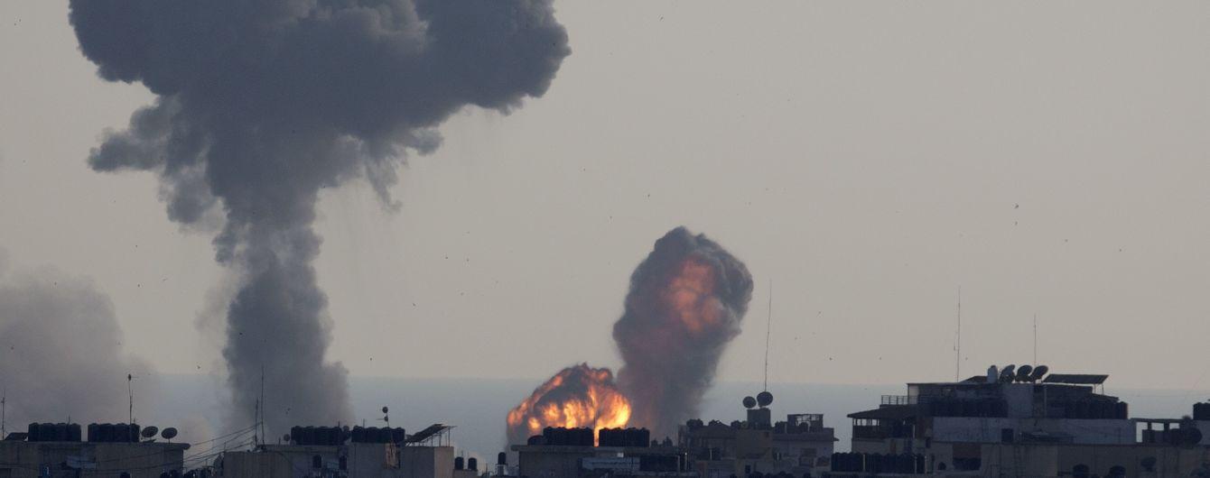 Ракетная атака на юге Израиля: стало известно о жертвах