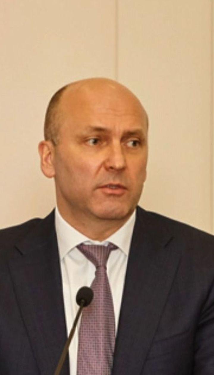 Экс-руководителя охраны президента Беларуси официально обвинили во взяточничестве