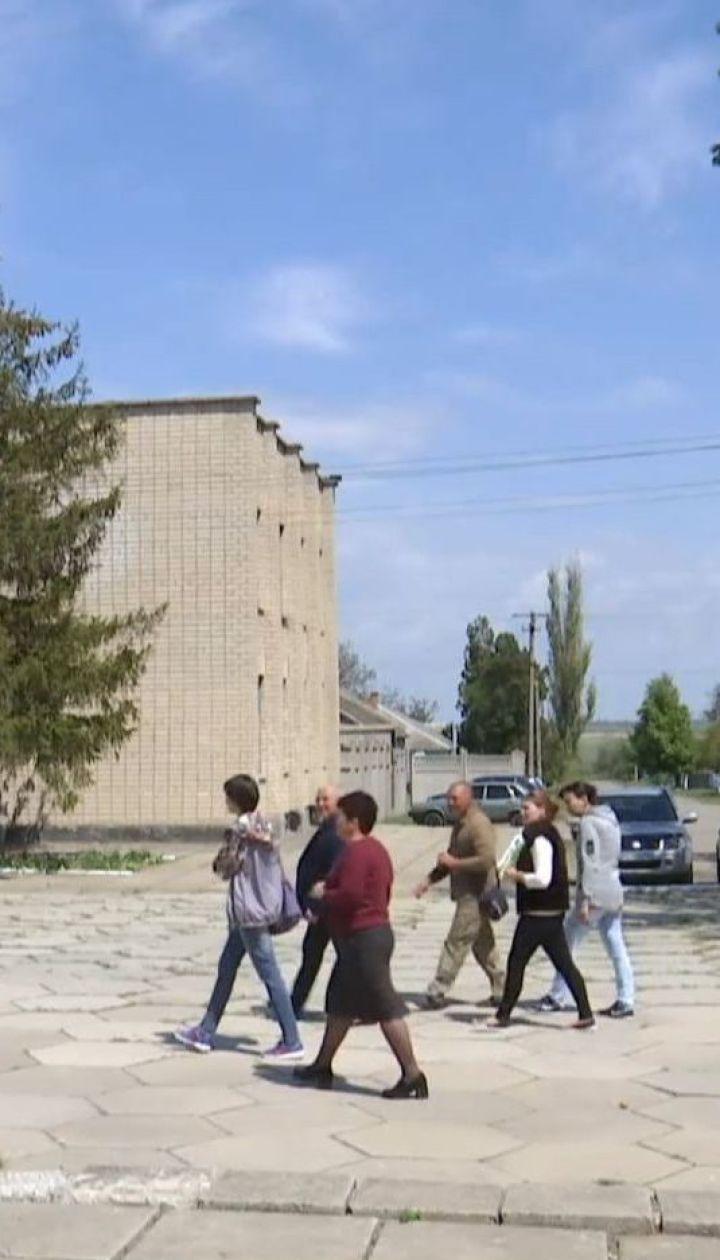Голова акціонерного товариства відсудив приміщення в сільради на Херсонщині