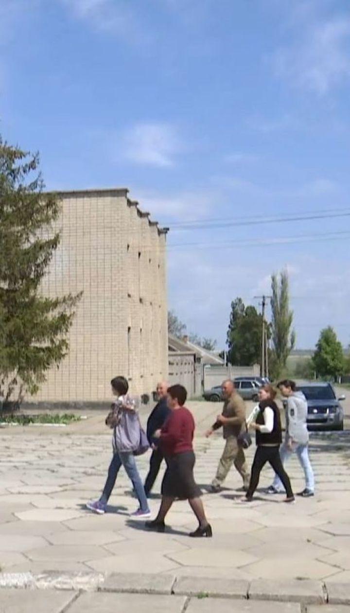 Председатель акционерного общества отсудил помещение у сельсовета в Херсонской области