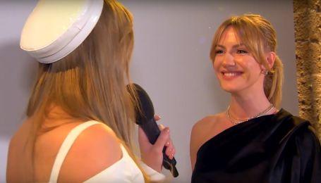 Леся Нікітюк пояснила, чому розійшлася зі своїм бойфрендом
