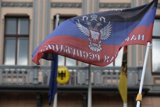 Українська прокуратура оголосила підозру італійському журналісту, який воював на боці терористів