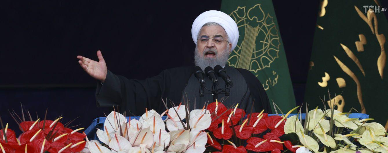 Брата президента Ірану відправили за ґрати на невизначений термін за корупцію