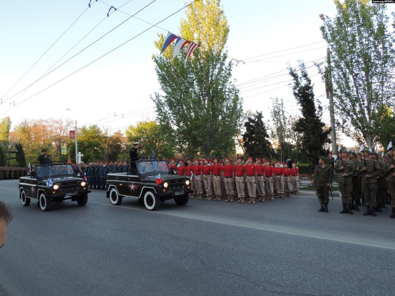 Репетиція параду в Криму_2