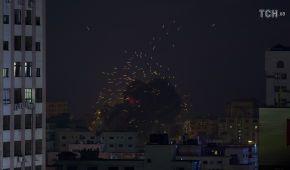 Сирени повітряної тривоги спрацювали в Тель-Авіві