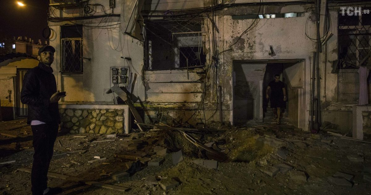 Між Ізраїлем та Сектором Гази не вщухають обстріли: понад 600 ракет та троє загиблих