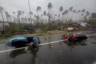 """Смертельный циклон """"Фани"""" унес жизни более десяти жителей Бангладеш"""