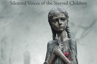 Книга о Голодоморе украинского автора получила высшую награду на IPPY Awards
