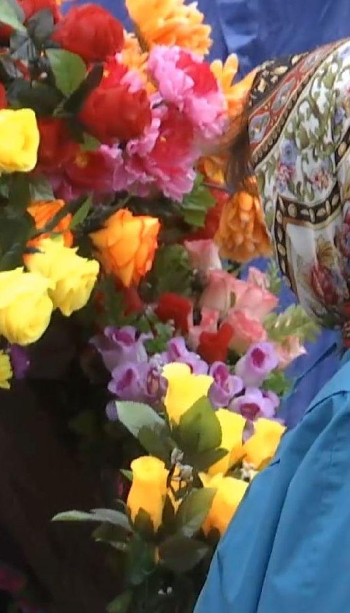 Чем искусственные цветы опасны для окружающей среды и здоровья людей, ТСН.Тиждень выяснял