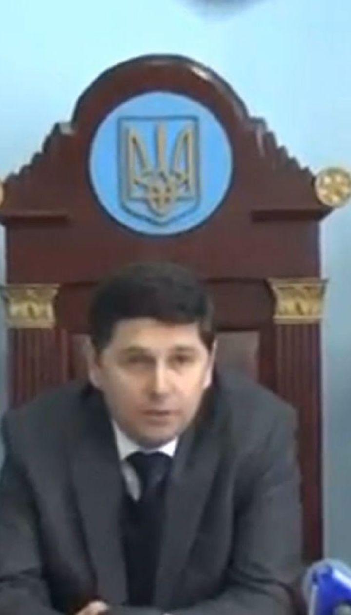 Судова вседозволеність у Черкасах: афери, гроші Януковича та ймовірні домовленості з ГПУ