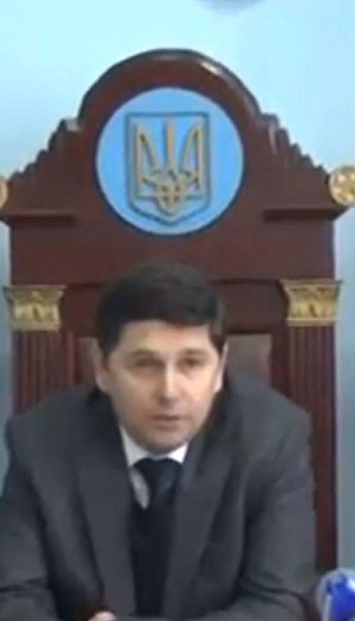 Судебная вседозволенность в Черкассах: аферы, деньги Януковича и вероятные договоренности с ГПУ