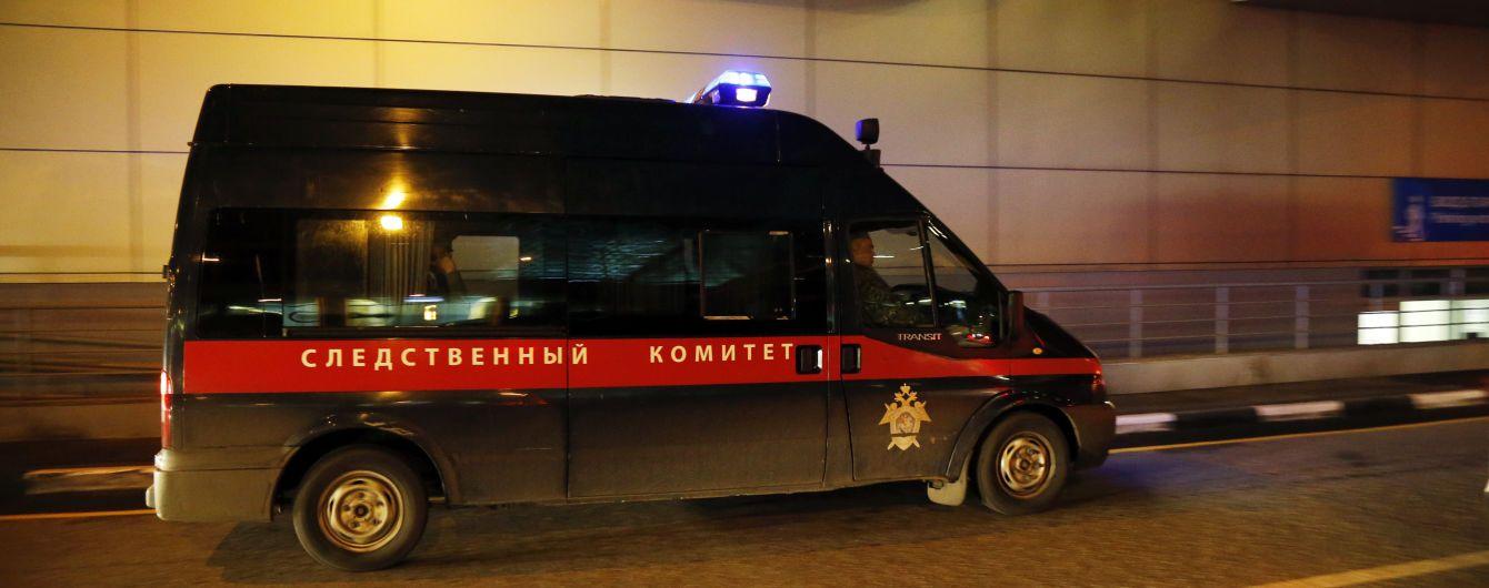 """У Росії підтвердили загибель 41 людини під час посадки літака в """"Шереметьєві"""""""