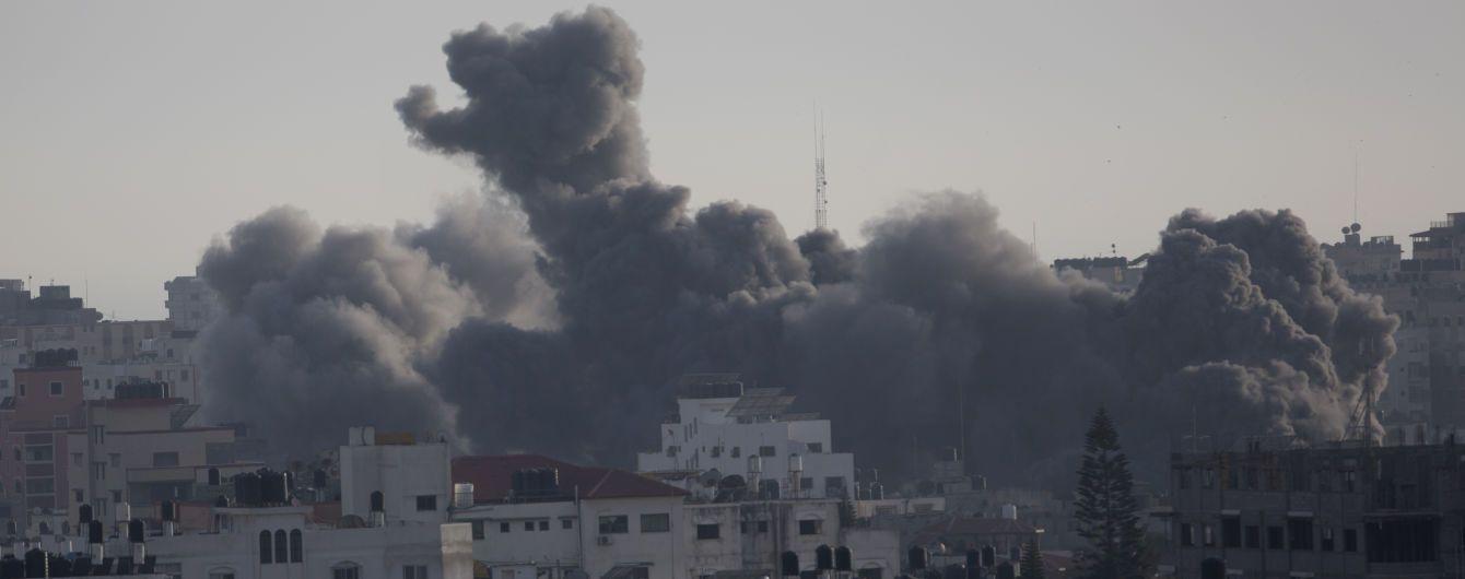 Израиль ударил ракетами по Сирии. Есть погибшие