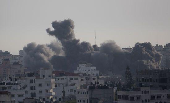 Ізраїль та сектор Газа обмінялися ракетними обстрілами