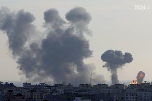 В Палестине заявили о достижении соглашения о прекращении огня с Израилем