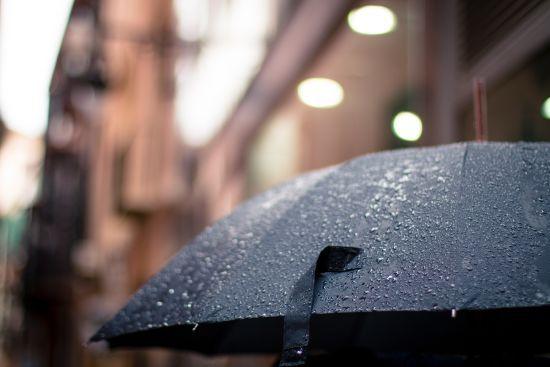 Україну накриють дощі. Прогноз погоди на 7 липня