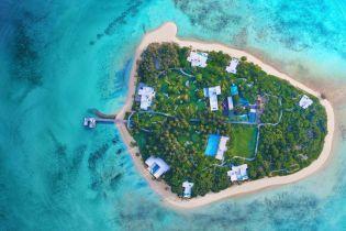 На Філіппінах відкрився найдорожчий курорт у світі