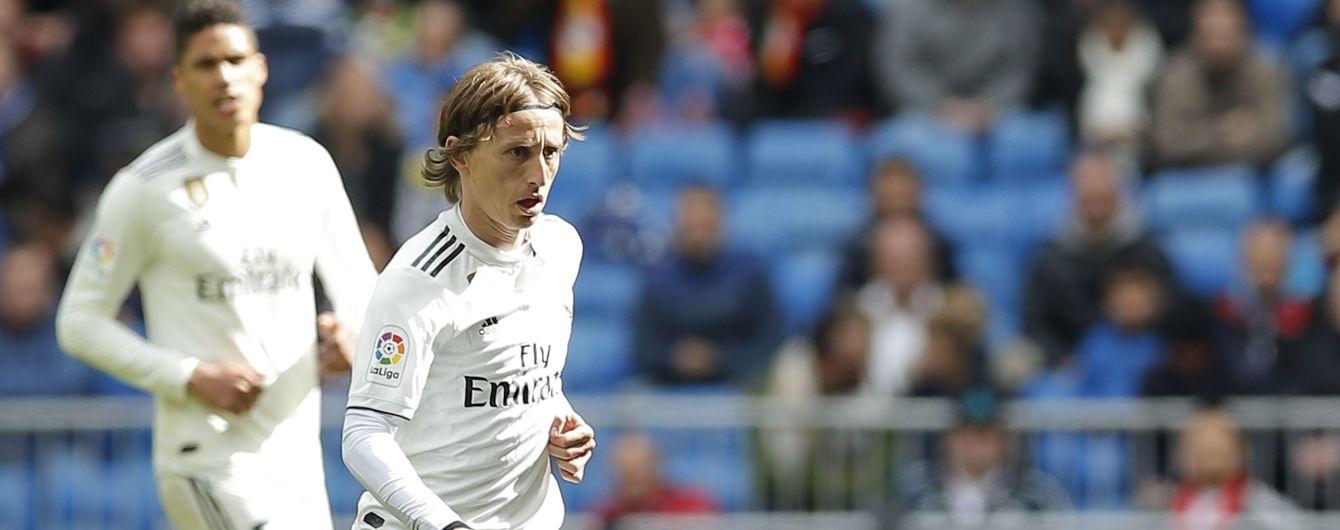 """Зідан засумнівався, що """"Реалу"""" потрібен найкращий футболіст світу - ЗМІ"""