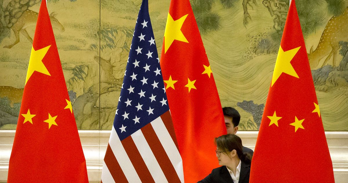 Китай наказав закрити консульство США в Ченду