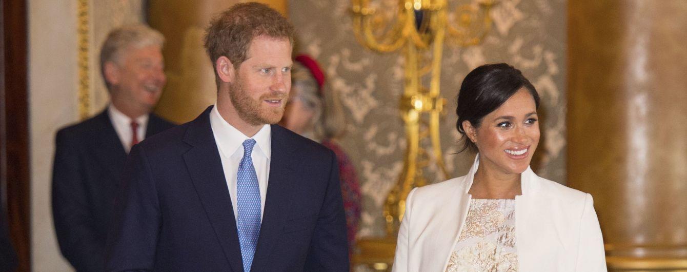 В ожидании первенца: принц Гарри отменил запланированную официальную поездку