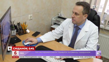 Человек, дающий надежду - история хирурга-онколога Андрея Лукашенко