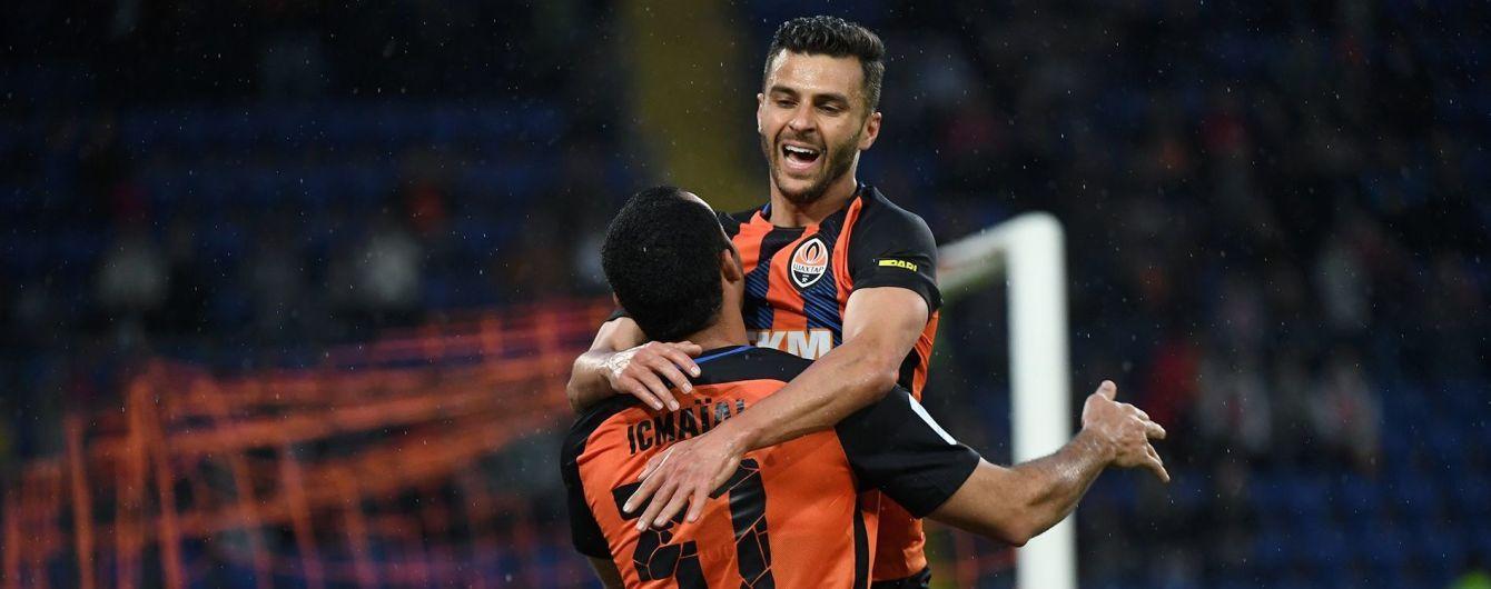 """""""Шахтар"""" встановив новий абсолютний рекорд клубу, попередній тримався 13 років"""