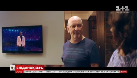 Александр Пономарев анонсировал выход нового экспериментального клипа