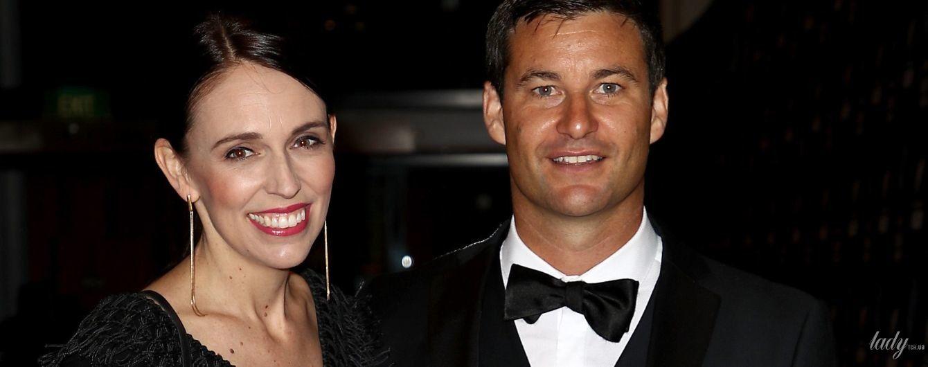 Вот так новость: премьер-министр Новой Зеландии выходит замуж за телеведущего