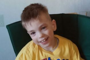 Помогите родителям Богданка вылечить сына