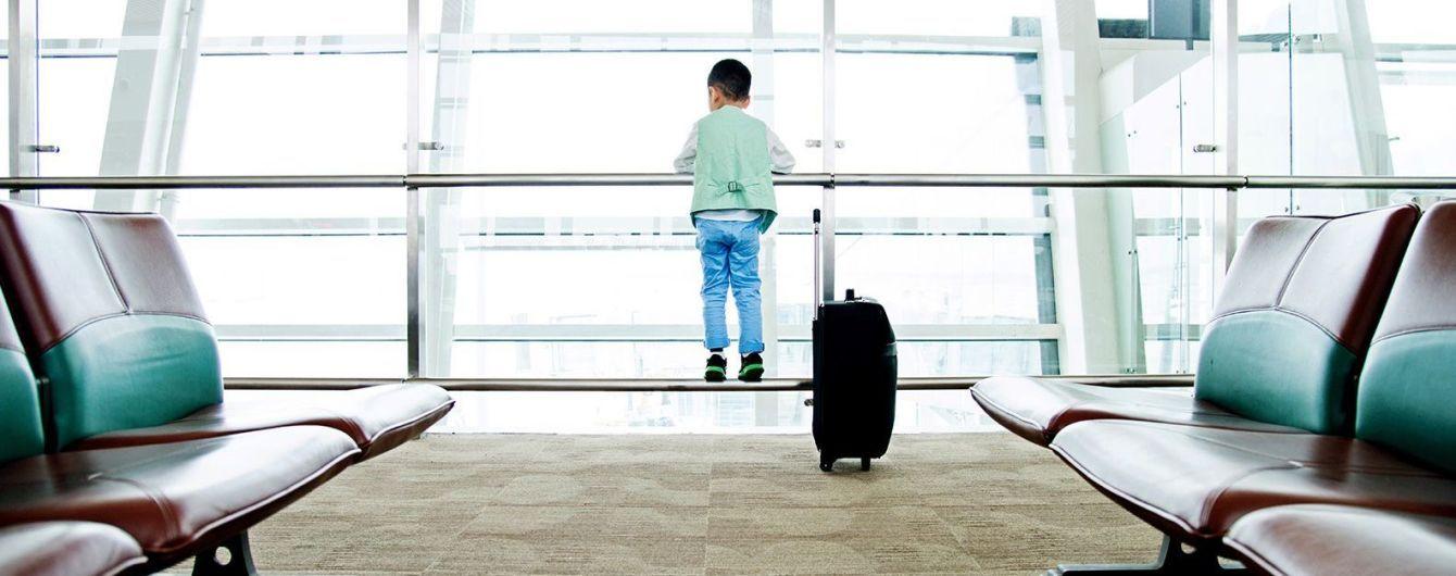 В международном аэропорту Дубая открыли лаундж-зону для детей