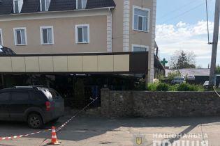 Полиция задержала подозреваемых в убийстве полицейского под Киевом