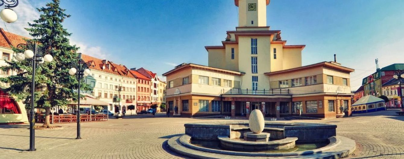 В Ивано-Франковске проведут бесплатные экскурсии по городу