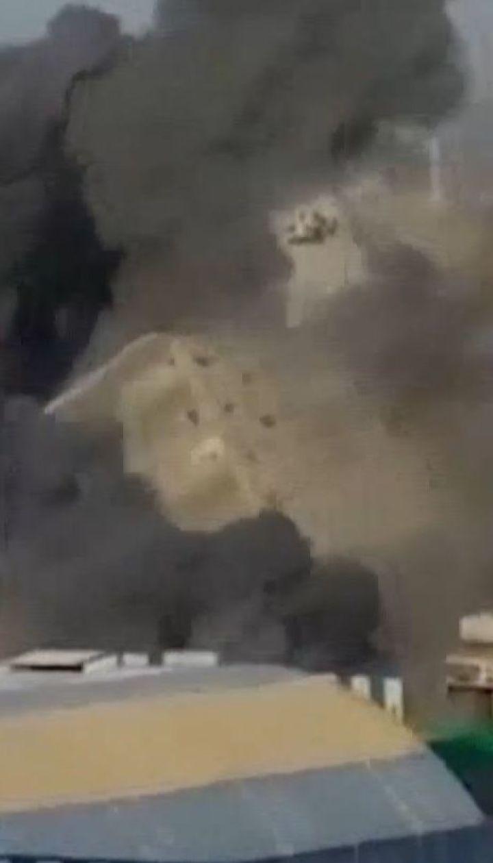 Перемирие после обстрелов: на границе между Израилем и сектором Газа установилось затишье