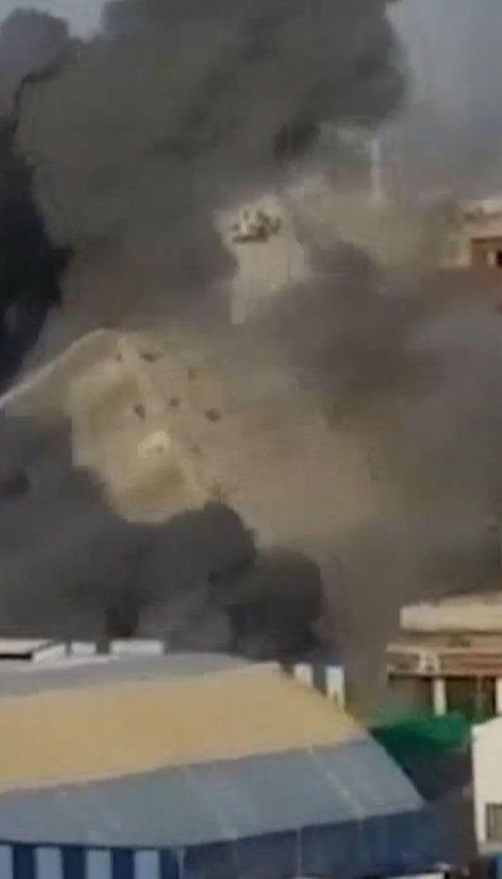 Перемир'я після обстрілів: на кордоні між Ізраїлем і сектором Гази встановилося затишшя