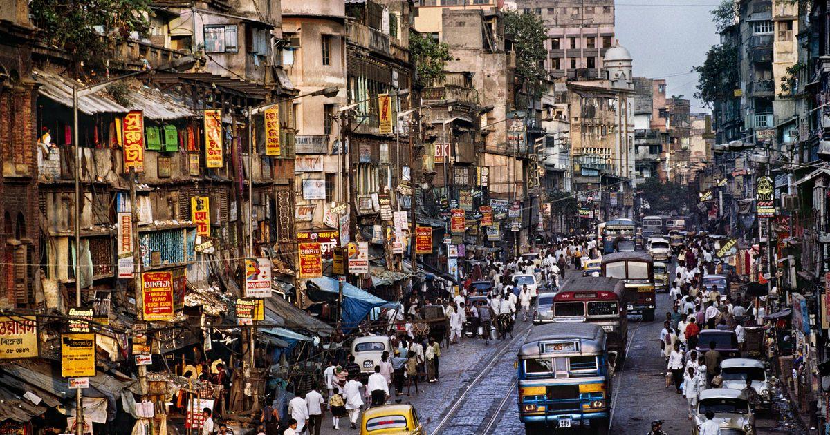 Индия, которая покоряет