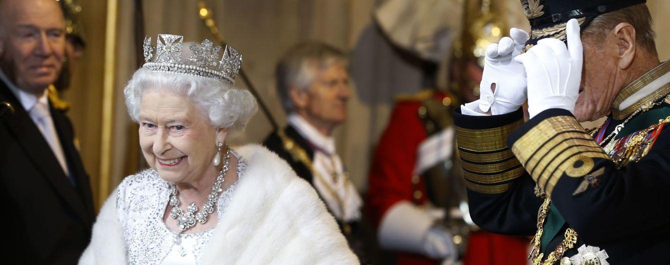 Королева Єлизавета II підписала закон про Brexit