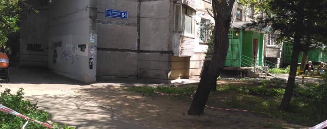 Стрельба в Харькове: расстрелян оказался майором полиции