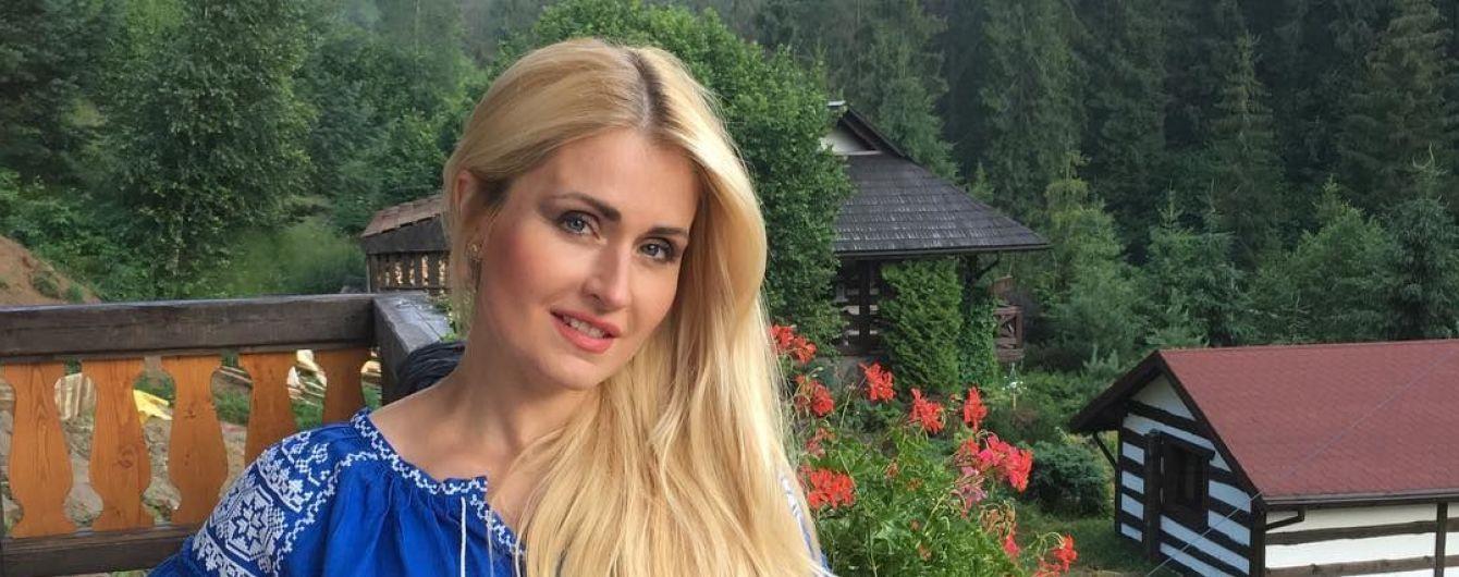 """""""За несколько шагов до микроинсульта"""": певица Мята пожаловалась на состояние здоровья"""