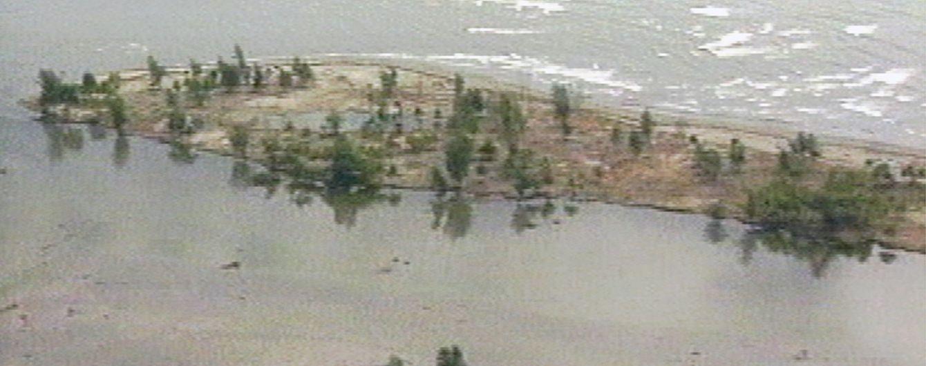 Вблизи Папуа-Новой Гвинеи произошло землетрясение магнитудой 7,2